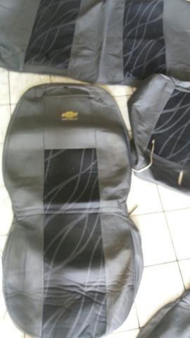 Jogo de capa para bancos de carro 70 reais