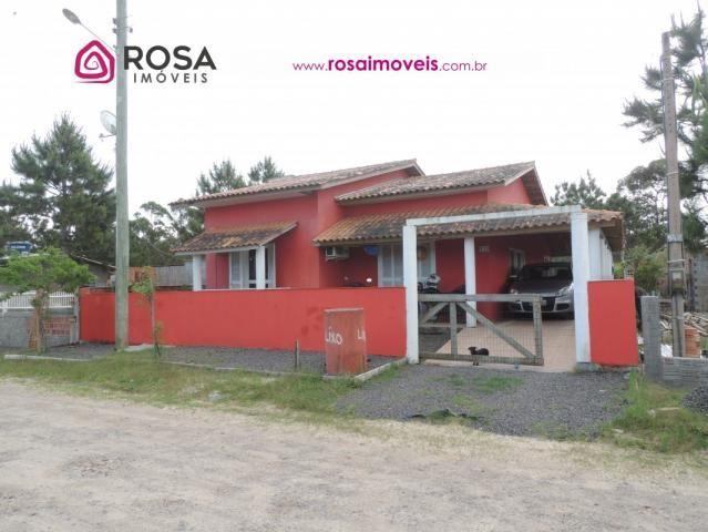 Casa no Balneário Onda azul em Balneário Gaivota - SC