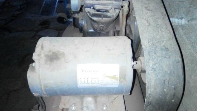 Motor 2 cv
