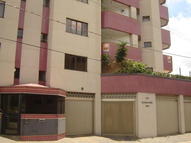 Apartamento com 3 Quartos à Venda, 112 m² por R$ 545.000 COD. NE0079 Rua  Tabajaras - Saraiva, Uberlândia - MG