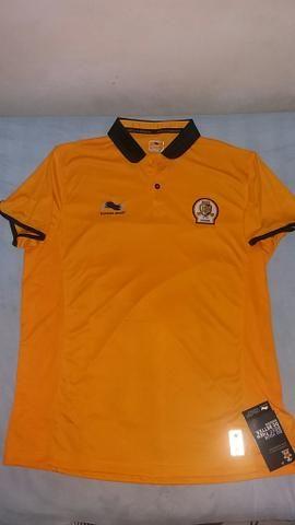 Camisa Cambridge United - Home 2012