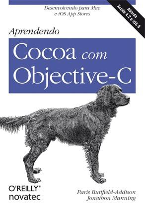 Livro Aprendendo Cocoa com Objective-C