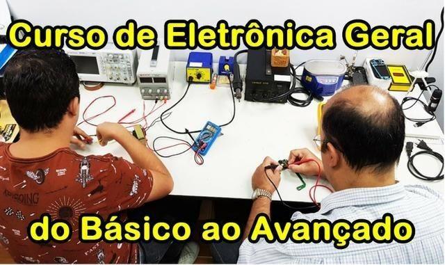 Curso de Eletronica Geral