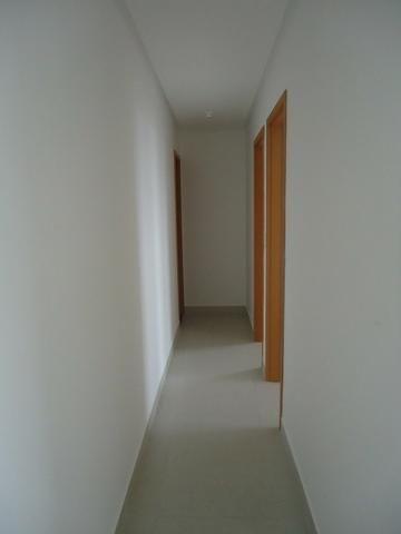 Apartamento próximo a UFCG, 2 quartos, Prata - Foto 4