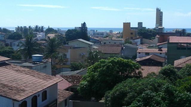 Apto c/ 3 qts/suíte, sala, cozinha, prédio c/ elevador, a 600 metros da praia. - Foto 16