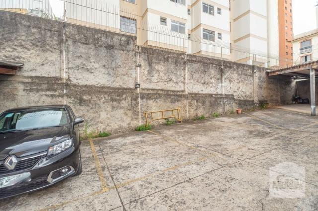 Apartamento à venda com 3 dormitórios em Grajaú, Belo horizonte cod:240065 - Foto 20