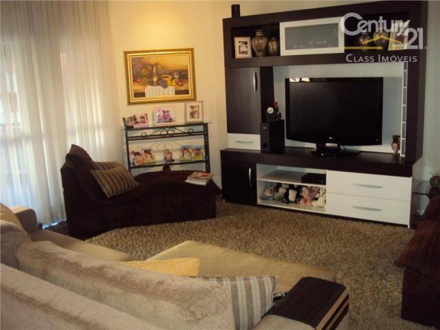 Apartamento com 3 dormitórios à venda, 178 m² - centro - londrina/pr - Foto 14