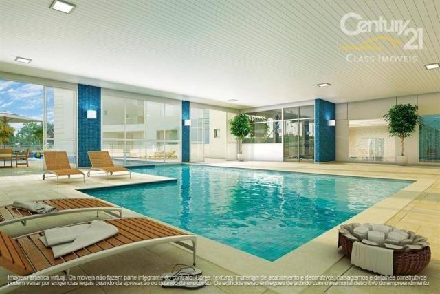 Apartamento residencial à venda, gleba palhano, londrina. - Foto 3