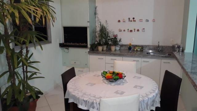Cobertura com 4 dormitórios à venda, 180 m² por r$ 780.000 - caiçara - belo horizonte/mg - Foto 5