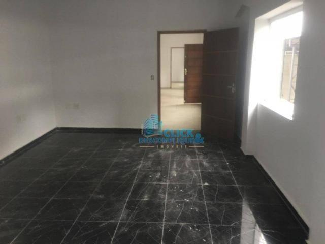 Galpão à venda, 370 m² por R$ 1.250.000,00 - Centro - Santos/SP - Foto 14