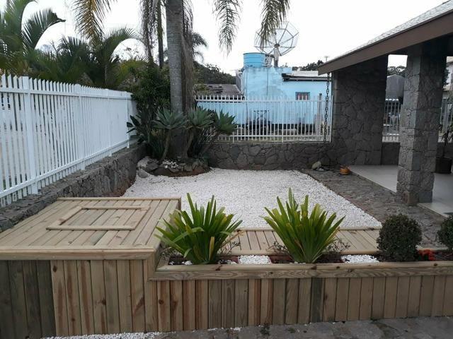 Linda casa com piscina R$ 850.00 - Foto 5