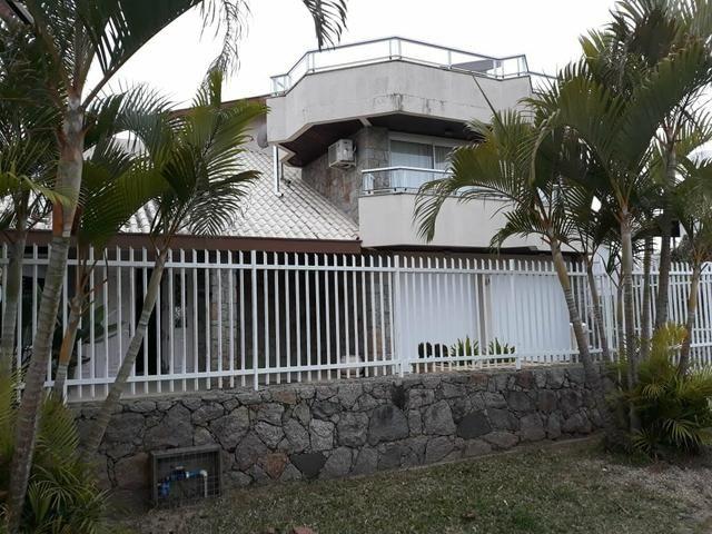 Linda casa com piscina R$ 850.00 - Foto 6