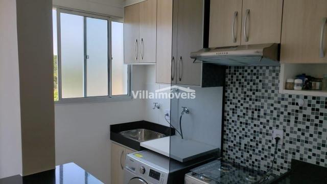 Apartamento à venda com 2 dormitórios em Jardim nova europa, Campinas cod:AP007305 - Foto 5