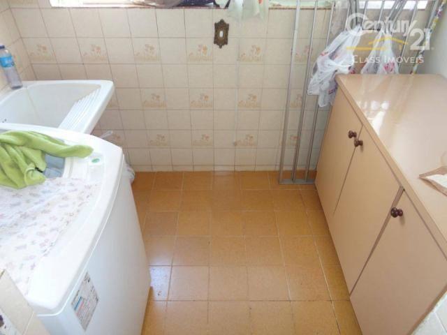 Apartamento residencial à venda, jardim agari, londrina. - Foto 19