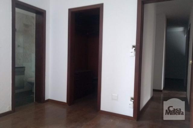 Apartamento à venda com 4 dormitórios em Calafate, Belo horizonte cod:257903 - Foto 2