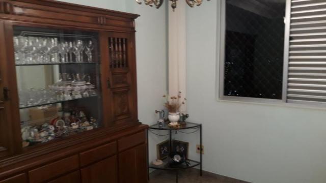 Cobertura com 4 dormitórios à venda, 180 m² por r$ 780.000 - caiçara - belo horizonte/mg - Foto 13