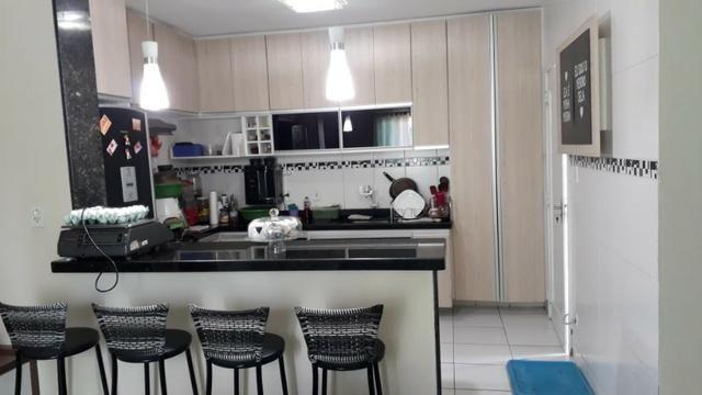 Vendo Casa Duplex - 2 Suites - 3 Banheiros - Garagem - Vila São Luis - Duque de Caxias - Foto 5