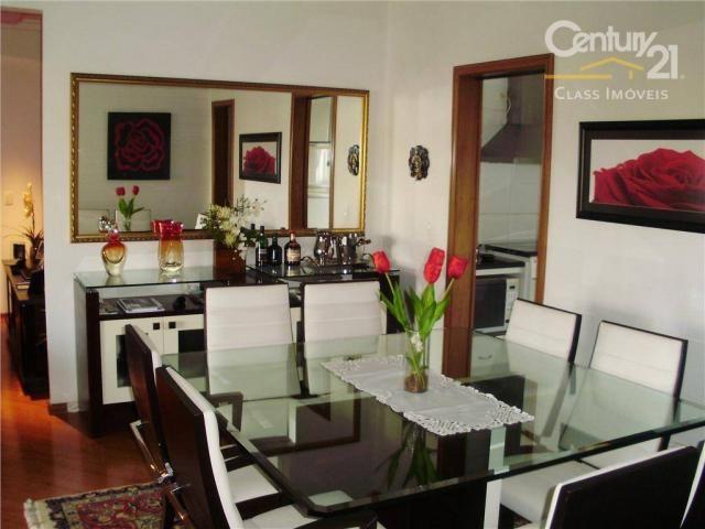Apartamento residencial à venda, centro, londrina. - Foto 5