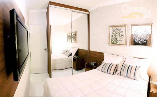 Apartamento residencial à venda, jardim das américas, londrina. - Foto 4