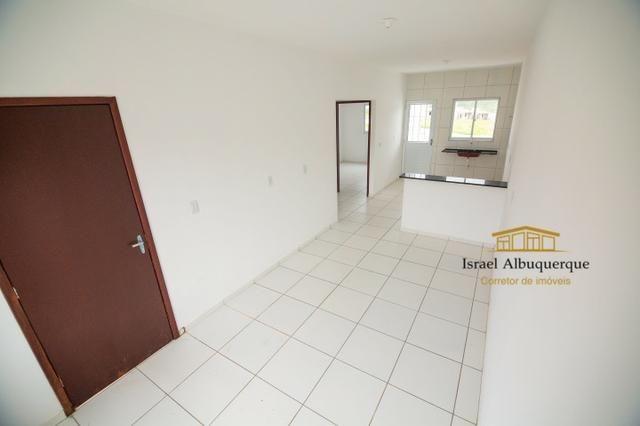 R$ 135.000 Casas no bairro cidade jardim em caruaru com opções de 2 e 3 quartos - Foto 8