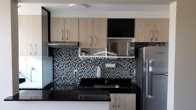 Apartamento à venda com 2 dormitórios em Jardim nova europa, Campinas cod:AP007305 - Foto 6