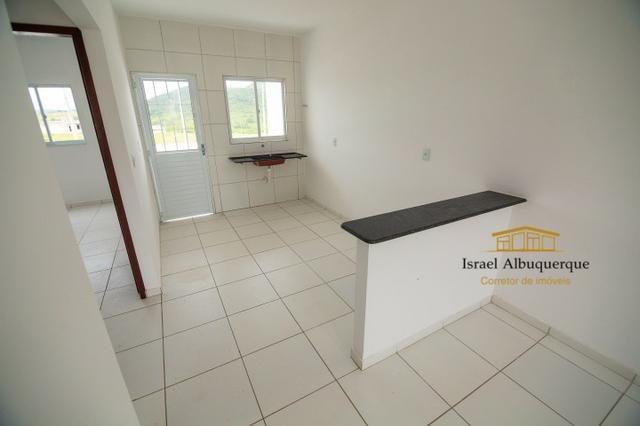 R$ 135.000 Casas no bairro cidade jardim em caruaru com opções de 2 e 3 quartos - Foto 11