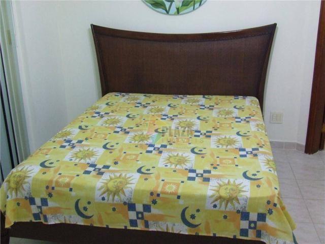 Cobertura com 5 dormitórios para alugar, 600 m² por r$ 4.000,00/mês - tupi - praia grande/ - Foto 14