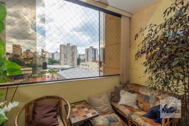 Apartamento à venda com 3 dormitórios em Grajaú, Belo horizonte cod:240065 - Foto 3