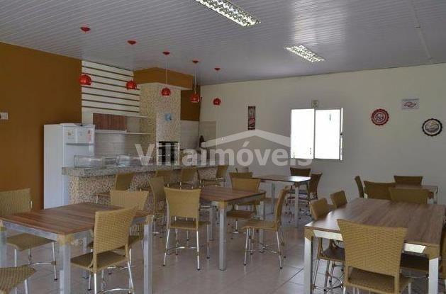 Apartamento à venda com 2 dormitórios em Jardim nova europa, Campinas cod:AP007305 - Foto 16