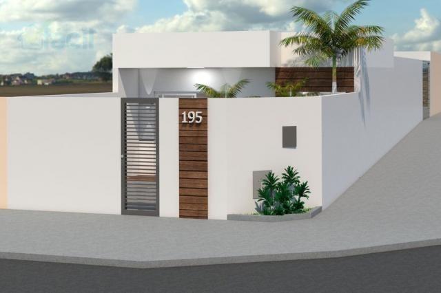 311 - Casa no Parque Alexandrina