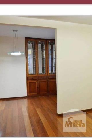 Apartamento à venda com 4 dormitórios em Calafate, Belo horizonte cod:257903