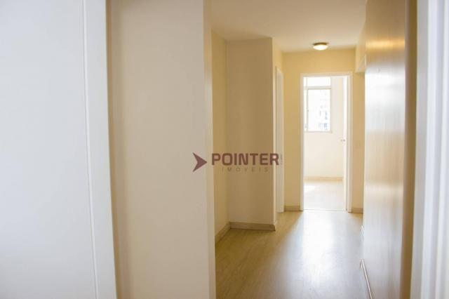 Apartamento com 3 dormitórios para alugar, 270 m², 03 vagas de garagens, ED. NOTRE DAME, p - Foto 17