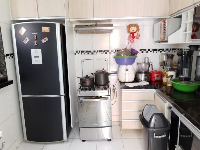 Vendo Casa Duplex - 2 Suites - 3 Banheiros - Garagem - Vila São Luis - Duque de Caxias - Foto 6