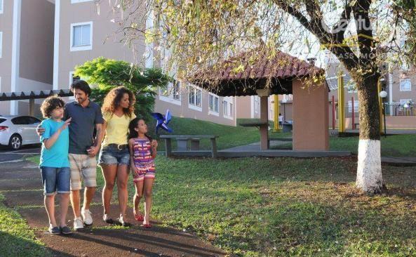 Apartamento residencial à venda, jardim das américas, londrina. - Foto 9