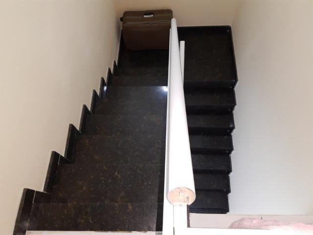 Vendo Casa Duplex - 2 Suites - 3 Banheiros - Garagem - Vila São Luis - Duque de Caxias - Foto 7