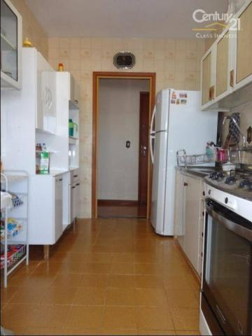 Apartamento residencial à venda, jardim agari, londrina. - Foto 17