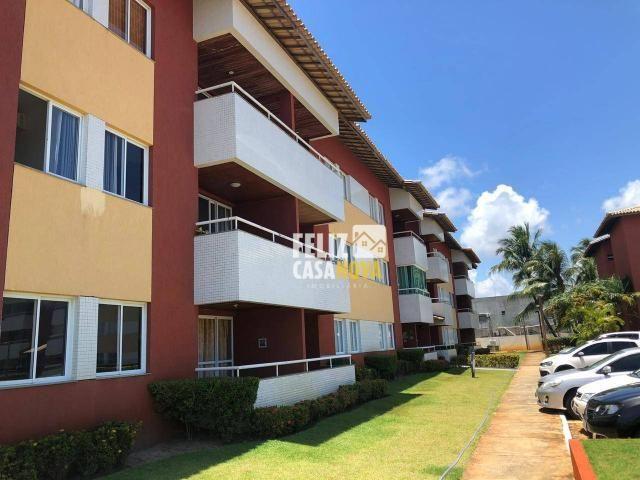 Apartamento 2 Quartos - Condomínio Pier de Jacuípe