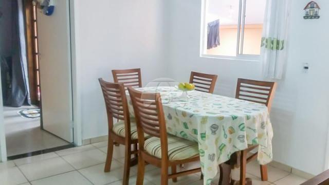 Casa à venda com 3 dormitórios em Costeira, Araucária cod:154131 - Foto 9