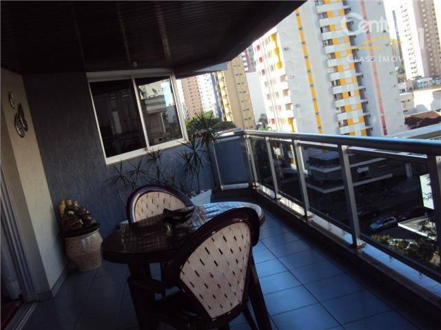 Apartamento com 3 dormitórios à venda, 178 m² - centro - londrina/pr - Foto 13