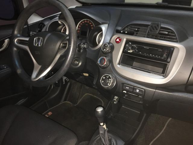 Honda Fit LX 1.4/ 1.4 flex 8v/16v. 2010 - Foto 16