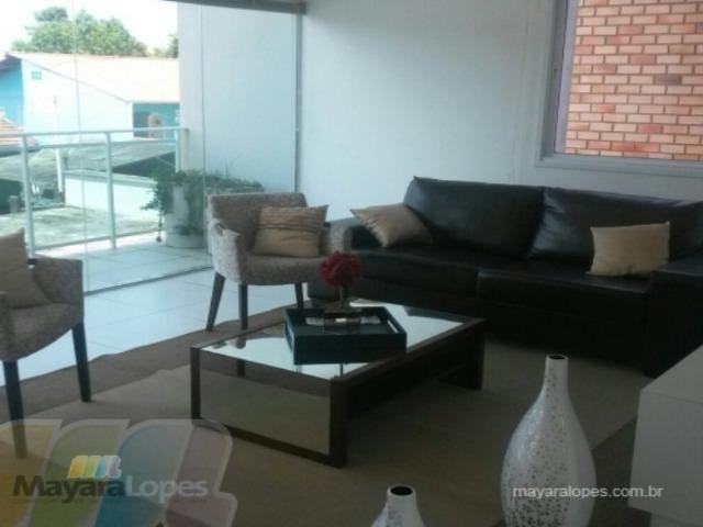 Apartamento 03 quartos Centro Acaraí São Francisco do Sul SC - Foto 10