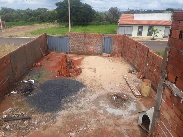 VENDO ágio de casa em construção ou TROCO por casa pronta - Foto 7