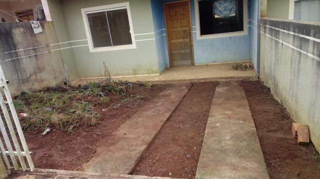 Casa em Tijucas pra assumir financiamento