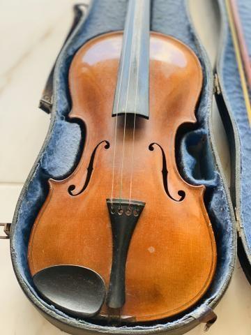 Violino jacobus stainer 1665