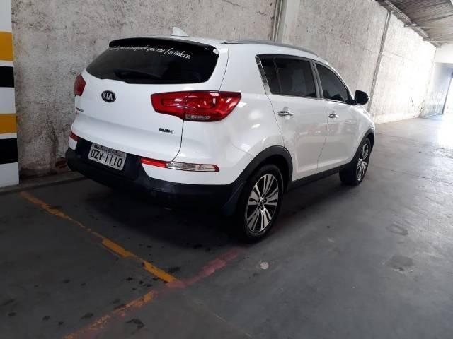 Carro Sportage EX - Foto 2
