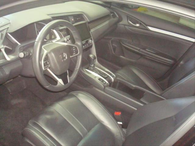Honda Civic 2.0 16vone Exl - Foto 11