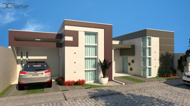 Arquitetura moderna com excelente qualidade e localização - Foto 5