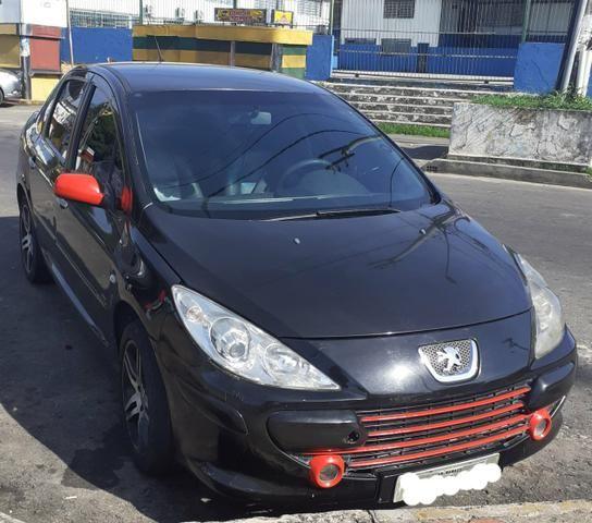 Vendo ou troco Peugeot 307 passion - Foto 3