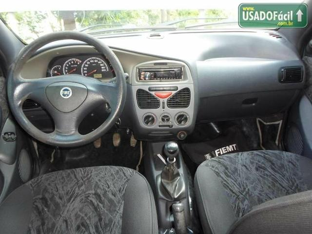 Vendo Palio Weekend/ carro completo - Foto 2