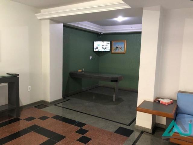 Lindo Apartamento na 2 rua da Praia do Morro com 3 quartos - Foto 4